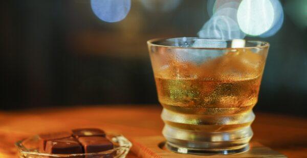 「ウイスキーを選ぶ時の最低条件」